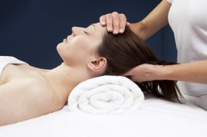 Hair Care with Ayurveda
