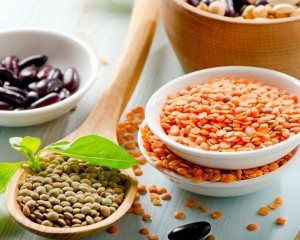Natural Benefits and Curative Properties of Pulses