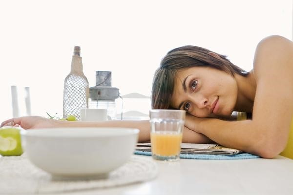 Harmful Impacts of Skipping Breakfast