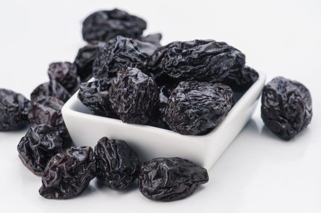 Top 5 Raisins Health Benefits