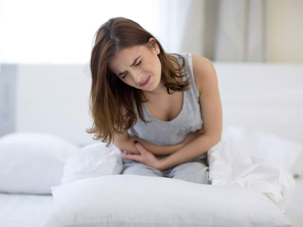 Endometriosis Natural Remedies
