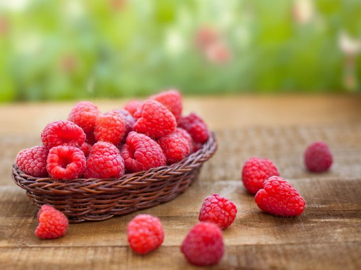 Top Berries Health Benefits