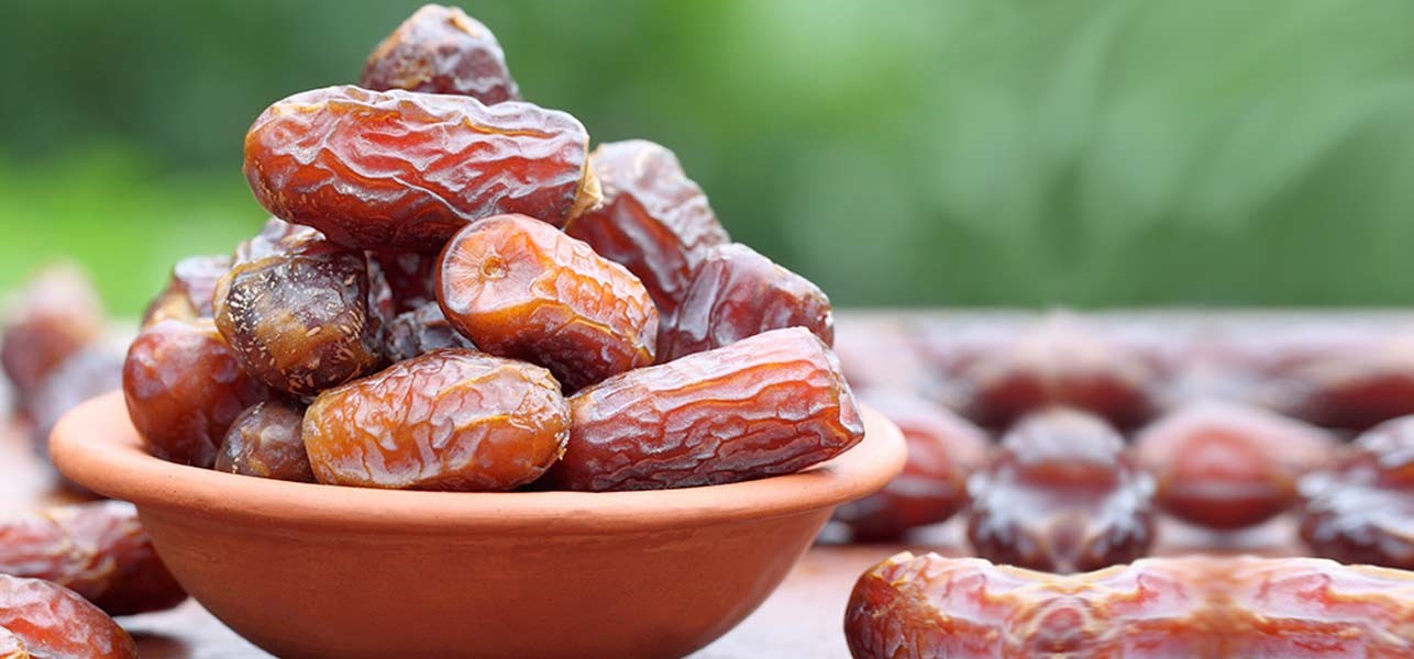 Top Health Benefits of Dates