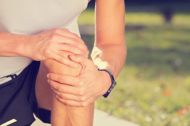 Top Home Remedies for Joint Pain