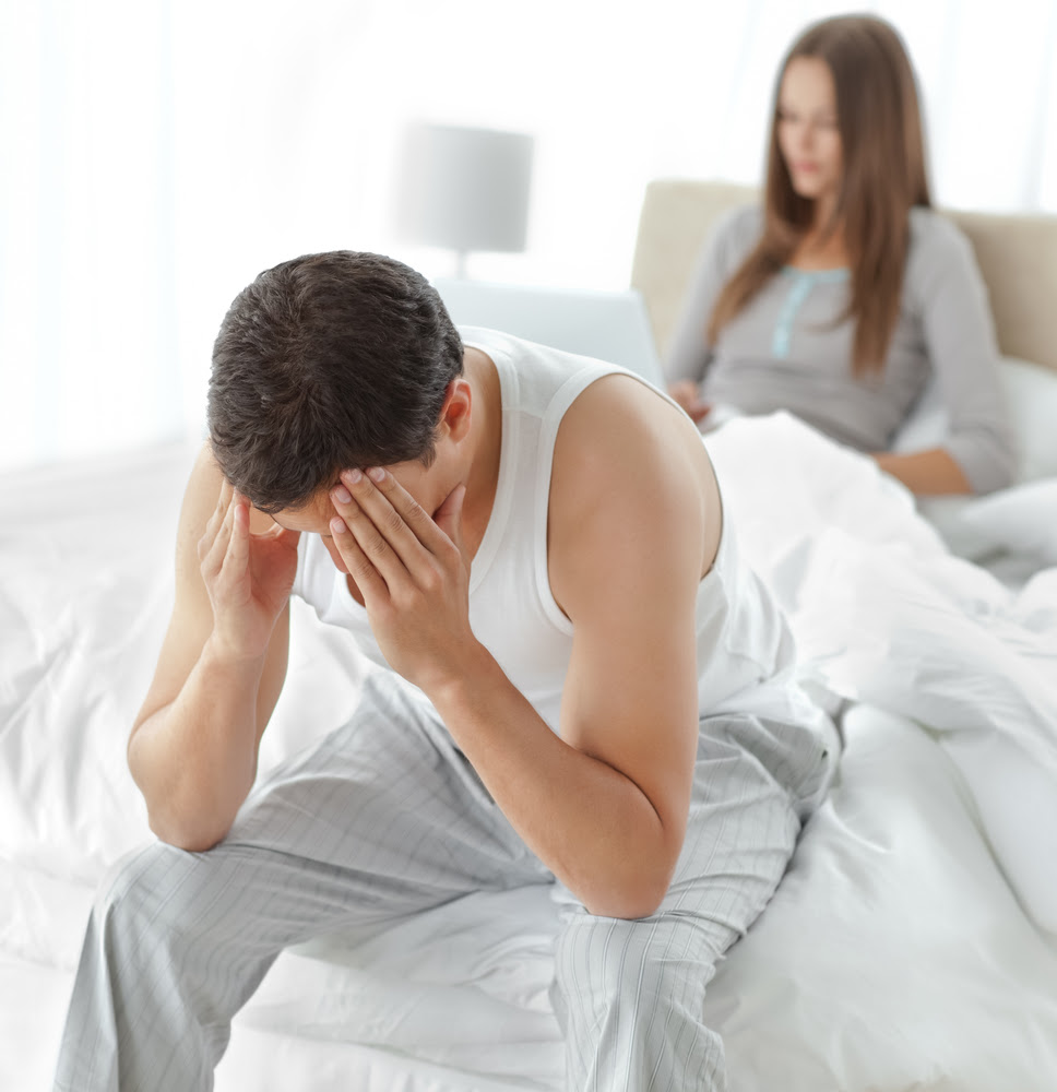 Surprising Facts of Male Infertility