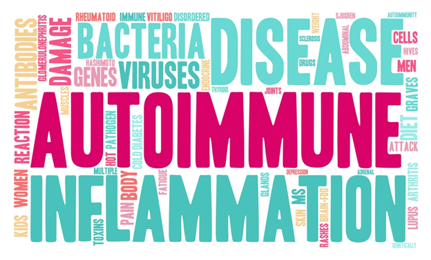 home remedies for auto immune disease