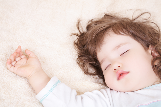 How to improve your child's sleep