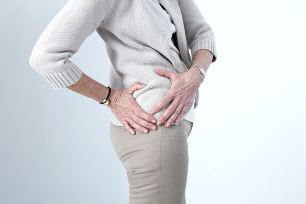 Reasons for hip pain in women