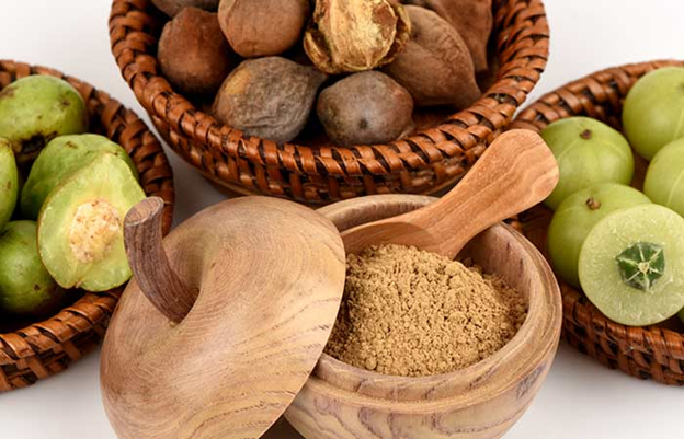 Triphala as an Anti-Ageing Remedy