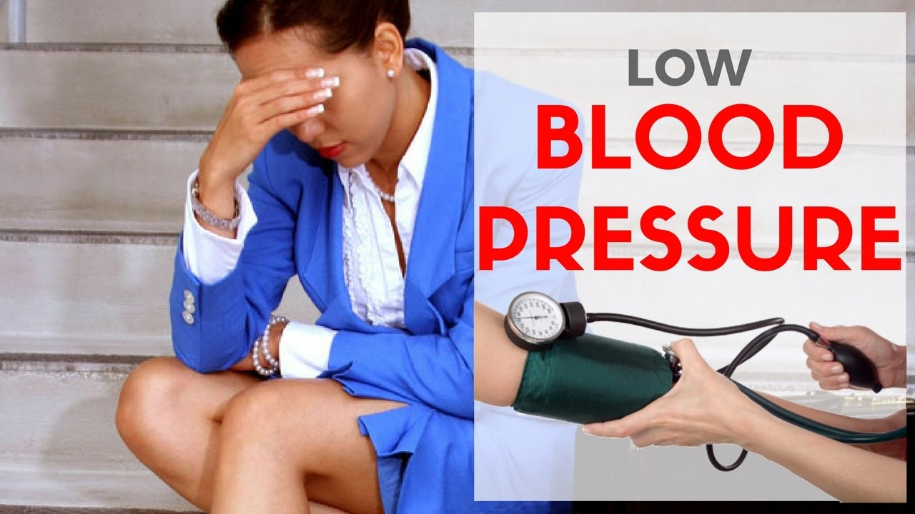 Natural Remedies for Low Blood Pressure
