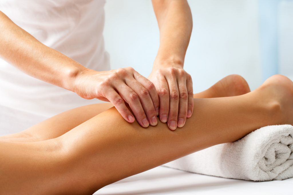 Importance of Massage Therapy