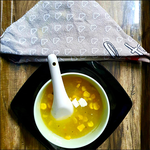 5 Reasons You Should Have More Salad and Soup