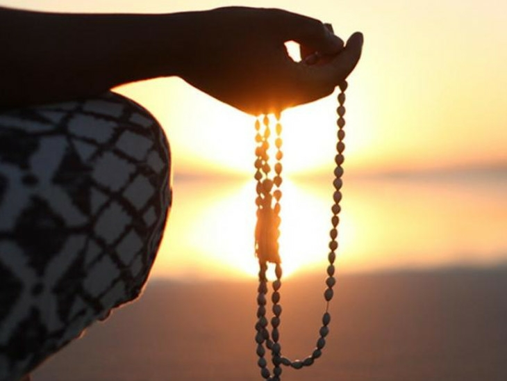 Importance of chanting mantras in Ayurvedic science