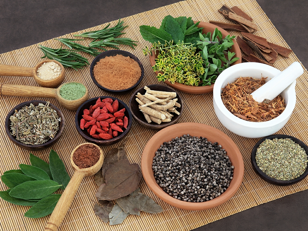 5 effective Herbs in Ayurveda for blood purification
