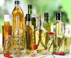 5 Healthier Cooking Oils